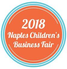 Logo for Naples Children's Business Fair