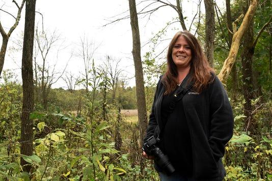 Dawn Turner Eagle Watcher