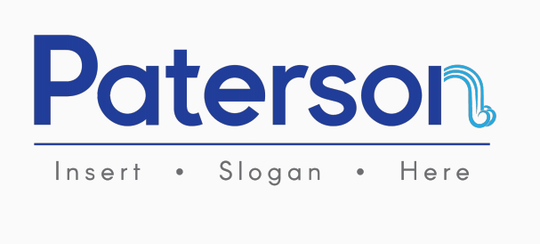 Mayor Andre Sayegh is looking to establish a new Paterson logo and slogan.