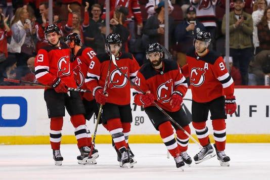 Stars Devils Hockey