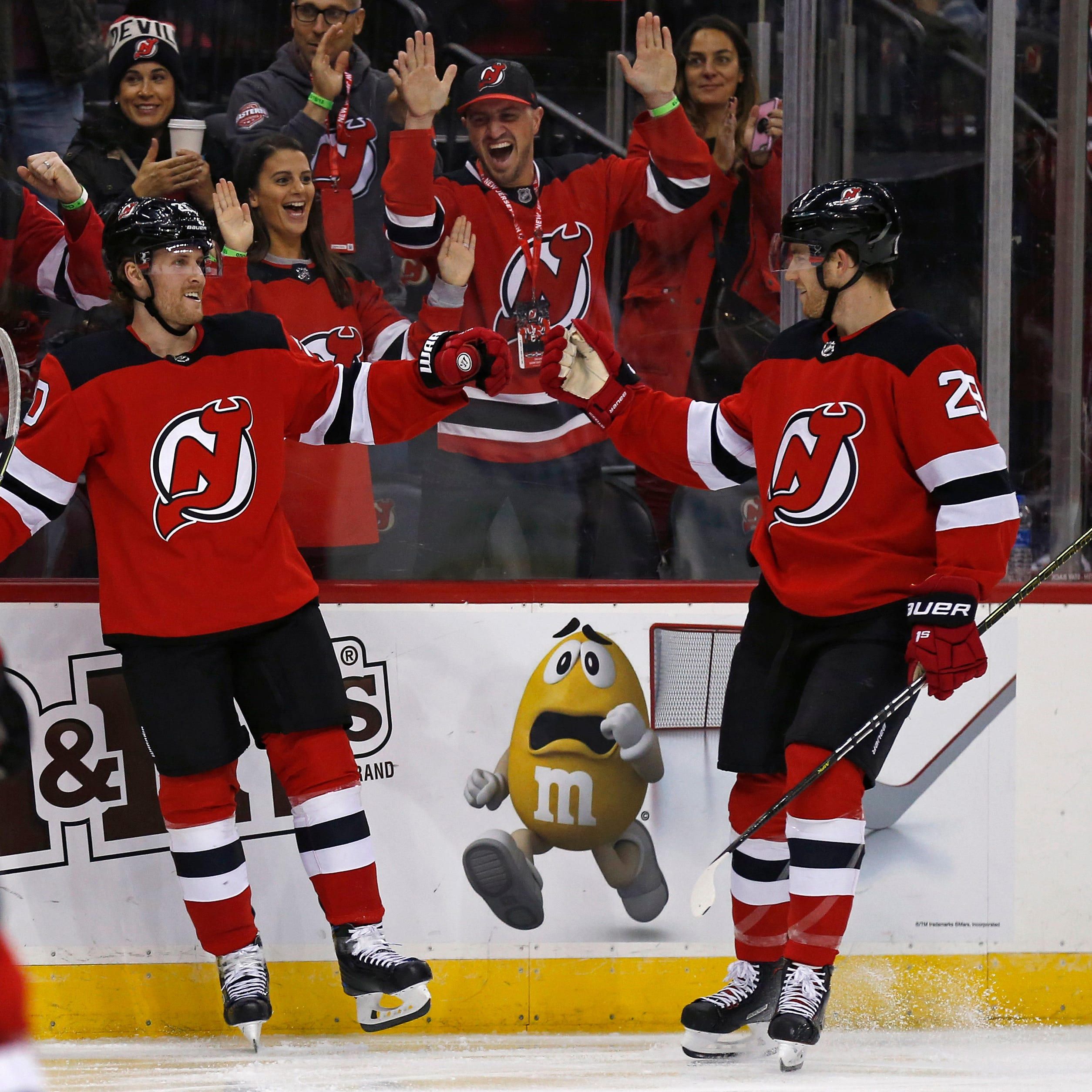 Are the NJ Devils for real? Five reasons behind their hot start
