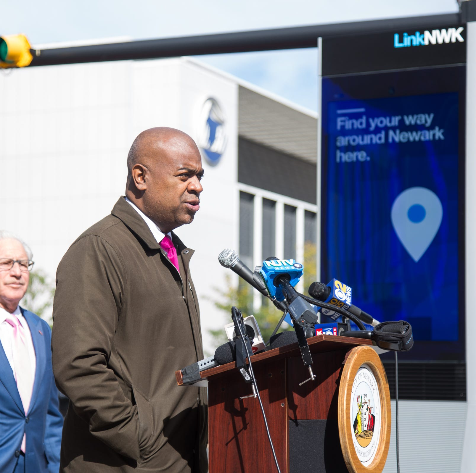 No matter which one — or two — Amazon picks for HQ2, Newark already is a winner