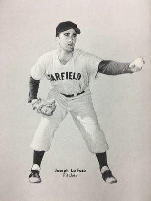 Joseph LaFaso