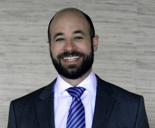 Jacob Levenson, CEO of MAP Health Management, LLC
