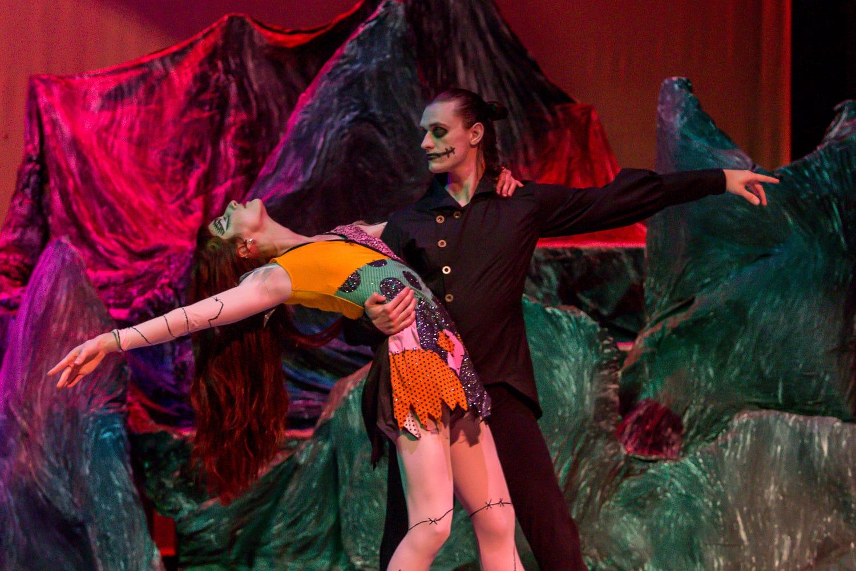 Ballet Pensacola Brings Weird