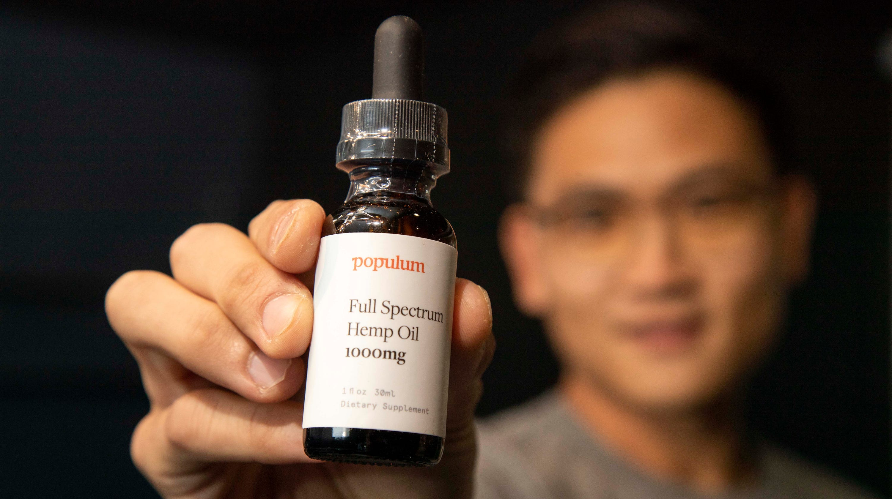 Tempe-based Populum aims to destigmatize CBD hemp oil