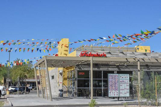 Federicos Mexican Restaurant