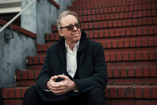 Boz Scaggs by Chris Phelps