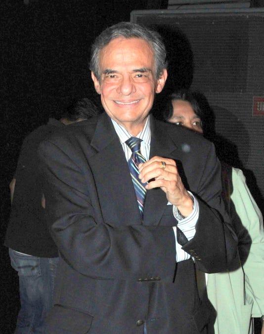 Jose Jose Lavoz