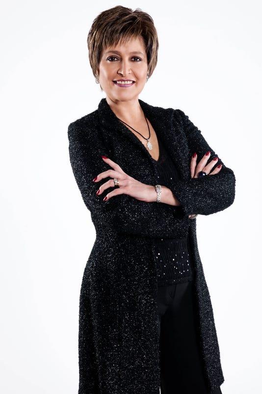 Daniela Romo Televisa