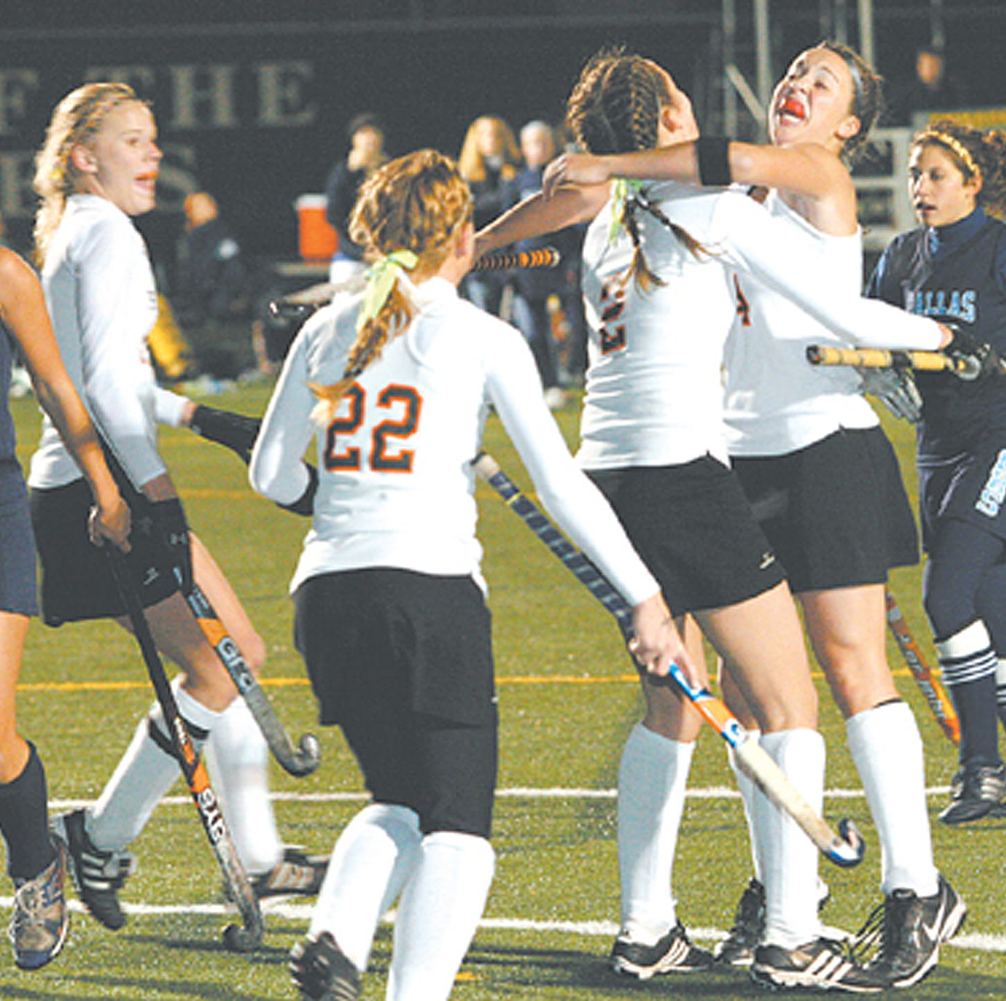 Column: Memories of Palmyra field hockey's emotional 2007 season still alive