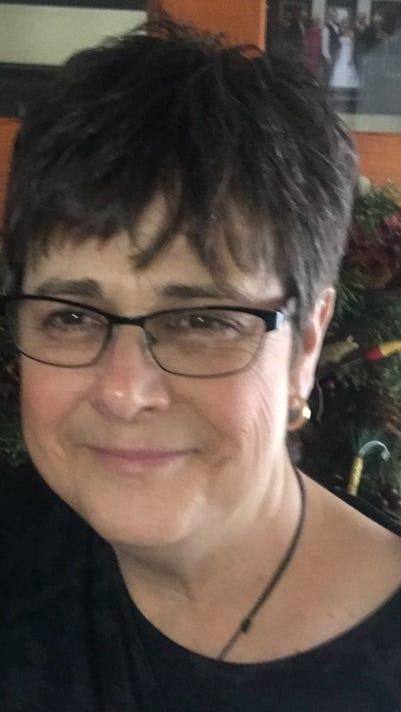 Lori Warner