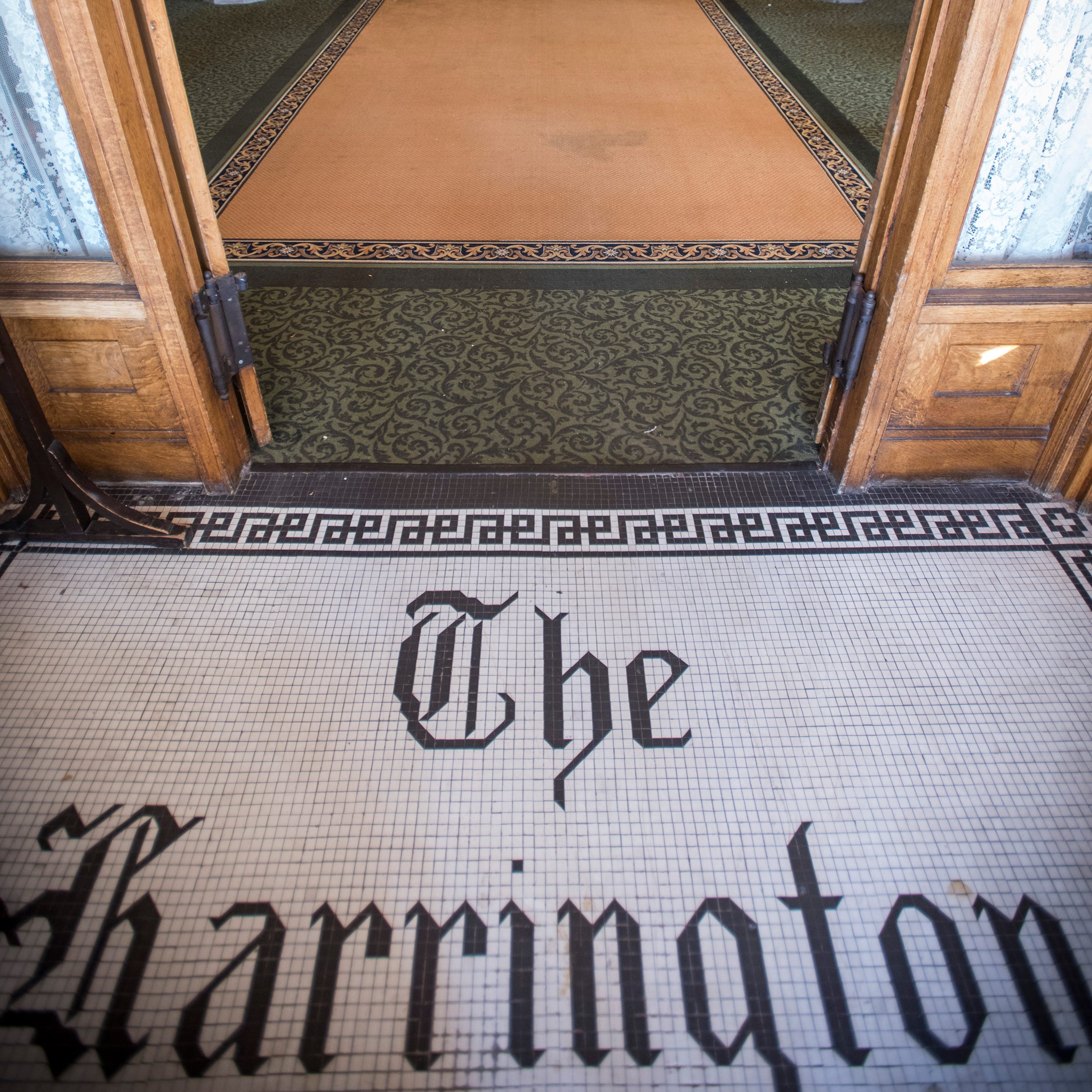 Katofsky going 'back to the roots' of Harrington Hotel
