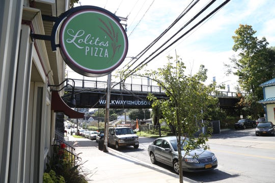 Lolita's in the City of Poughkeepsie on October 16, 2018.