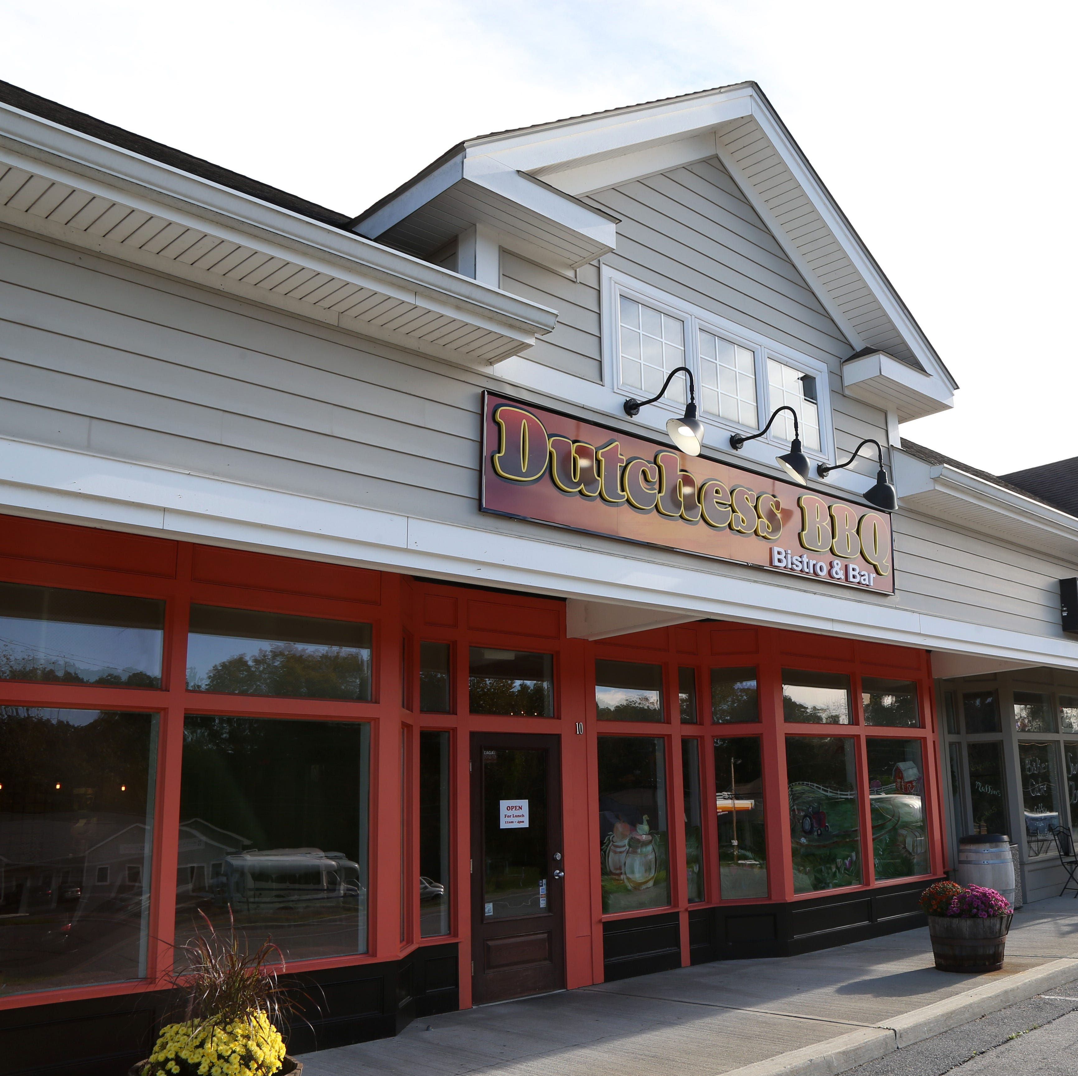 Dutchess BBQ opens at former Le Express site