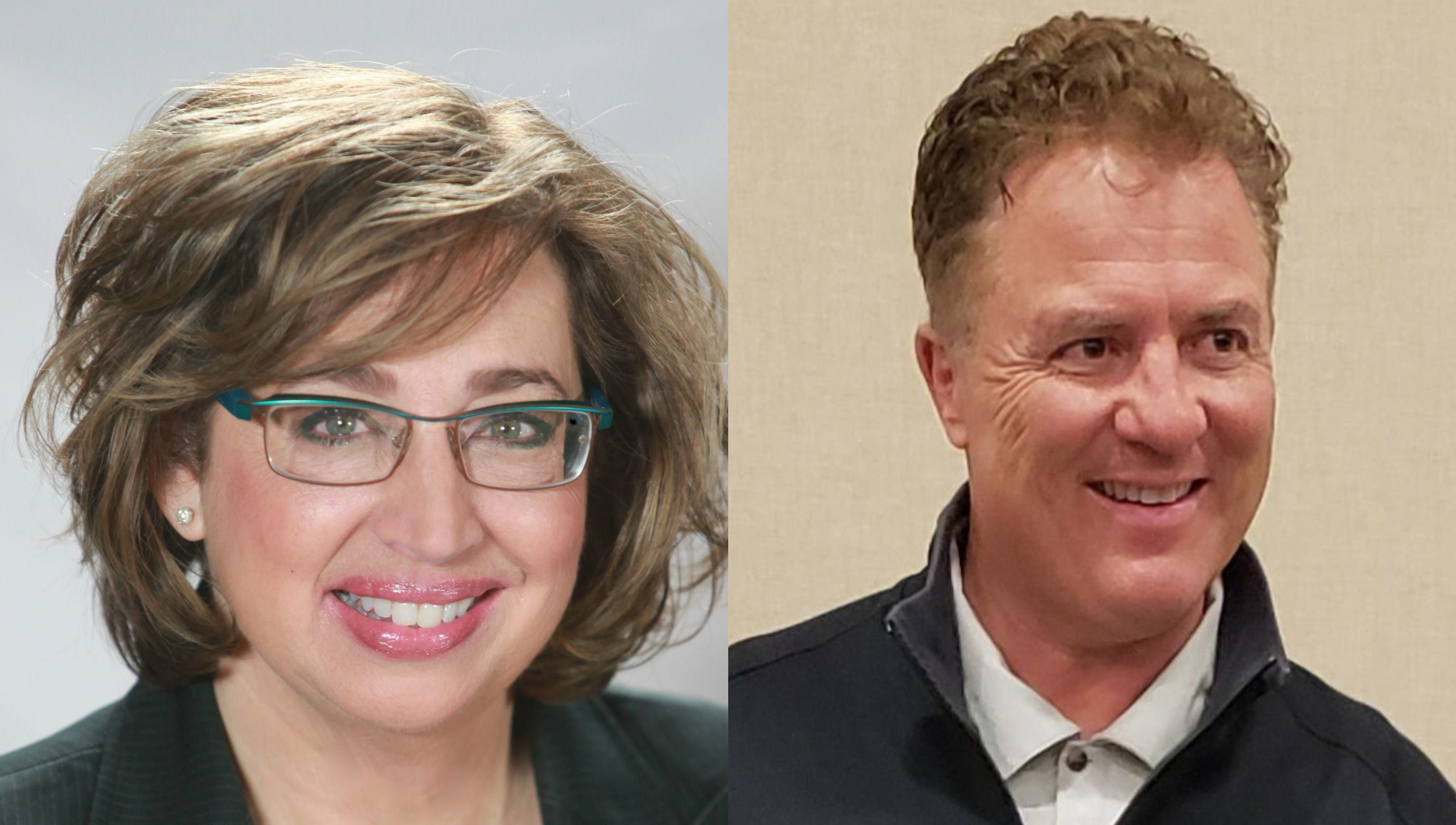 Your guide to the Reno City Council Ward 2 race: Naomi Duerr vs. Joe Lawrence