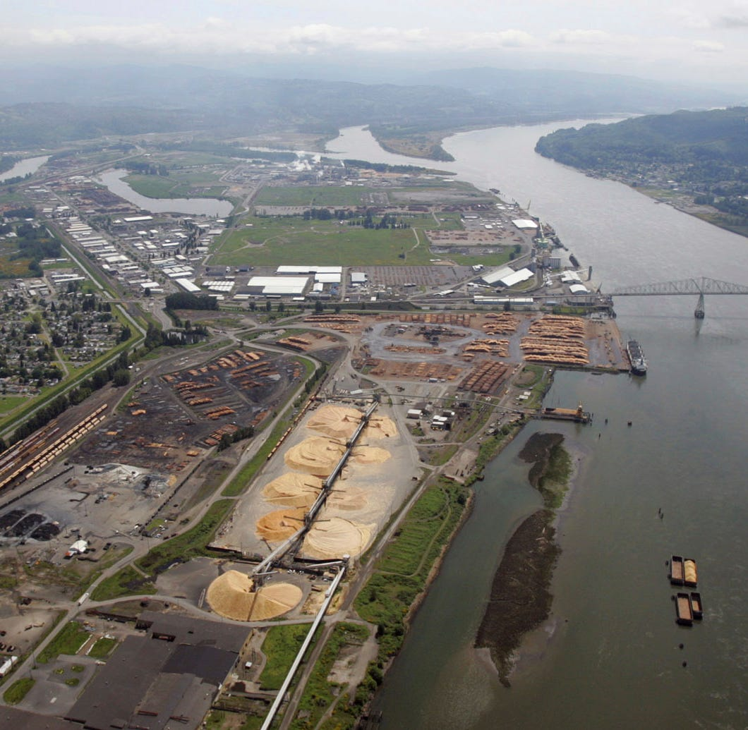 Army Corps revives review of Longview coal-export project
