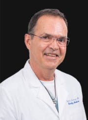 Dr. Dario Arango, San Angelo Community Medical Center