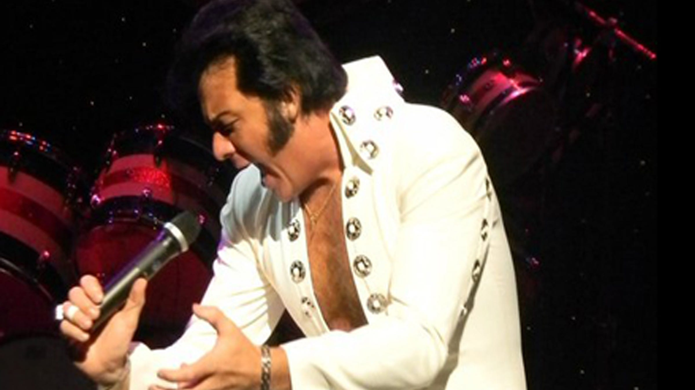 Award-winning Elvis Presley tribute artist David Lee will play the fifth annual Ocean City Elvis Festival at 8 p.m. Friday, Oct. 19. The four-day event continues through Sunday. Oct. 21.