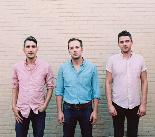 Athens, Ga. indie-rock act Easter Island will play a free concert at the Dogfish Head brewpub in downtown Rehoboth Beach at 10 p.m. Saturday, Oct. 20.