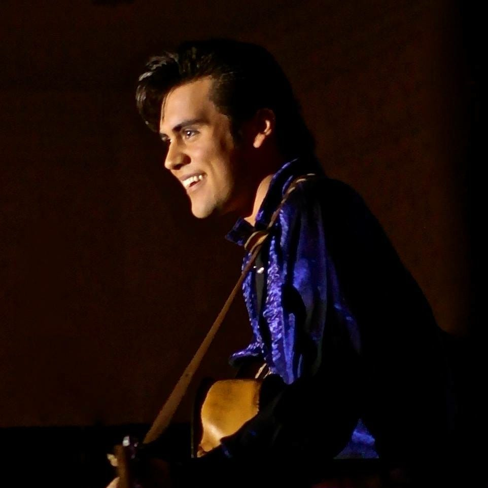 Ocean City Elvis Festival 2018: Impersonators vie for title of top tribute to 'The King'