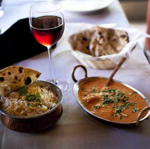 17 authentic Indian dishes to devour at India Night