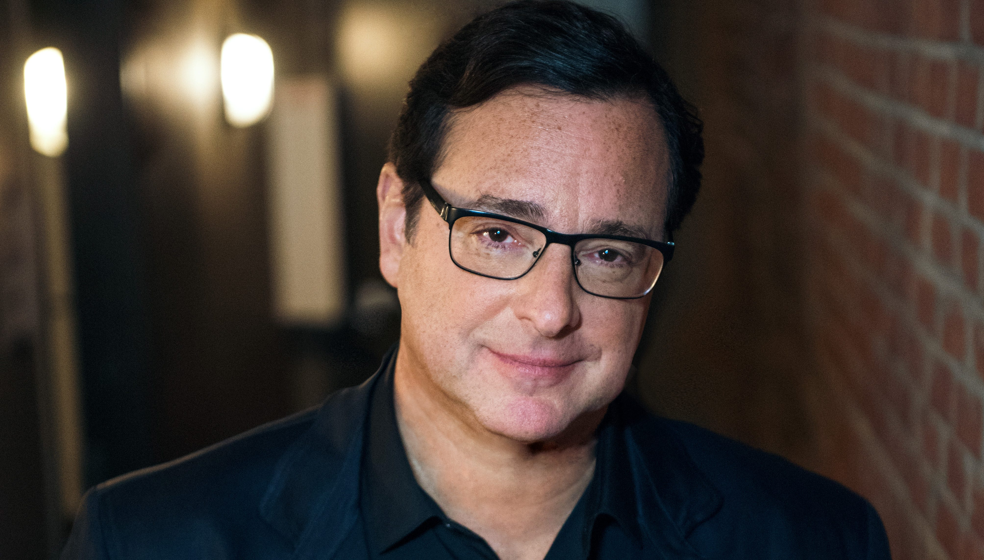 Bob Saget will entertain the audience Saturday night at Grand Falls.
