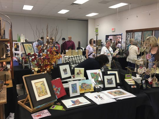 Temple Isael will hold its 15th annual Art Fest fundraiser on Nov. 11.