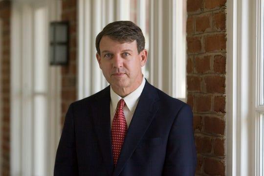 Russell Riley, University of Virginia Miller Center