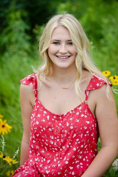 Hallie Hupf Senior