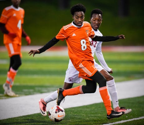 Tech Soccer 2