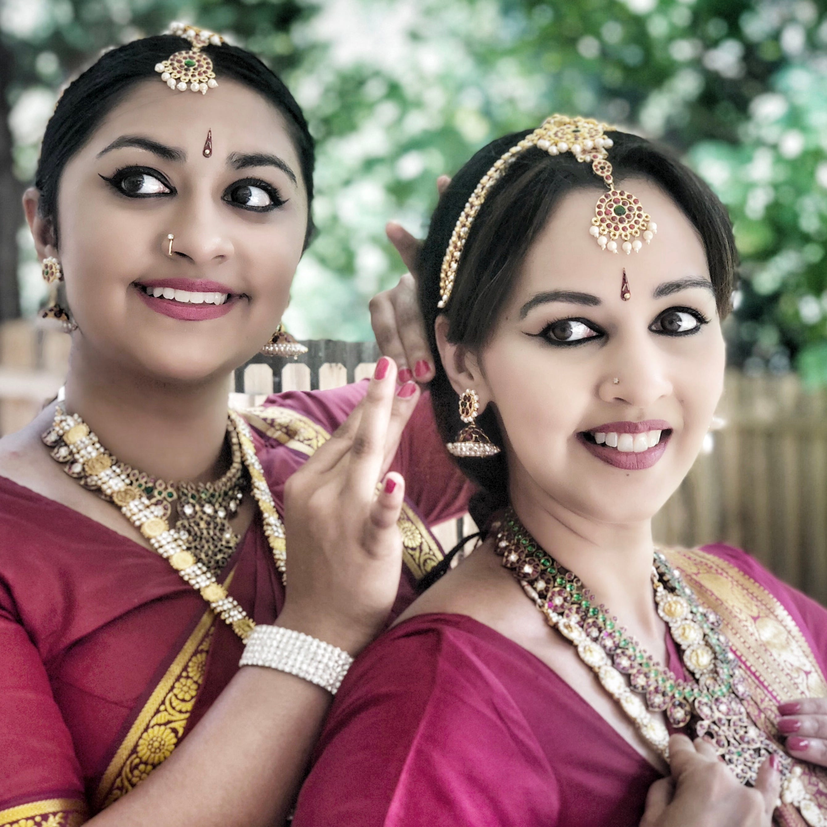 FSU alumna and daughter bring Indian dance to Tallahassee