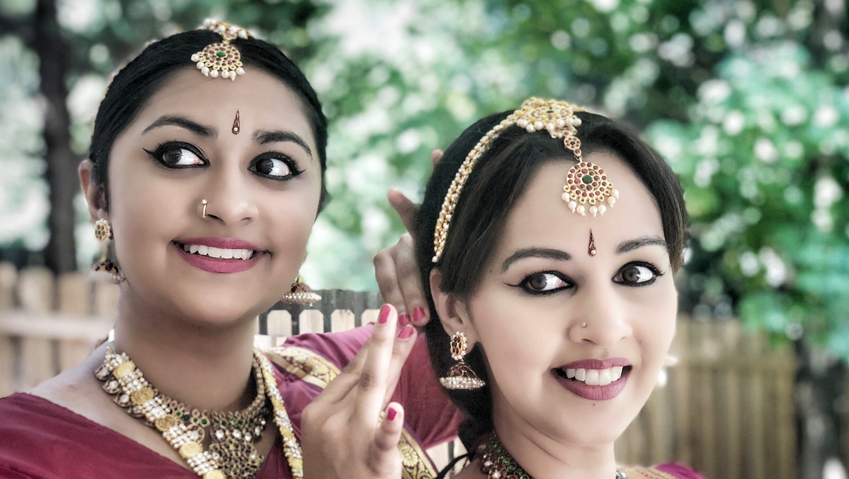 02f17a211 FSU alumna and daughter bring Indian dance to Tallahassee