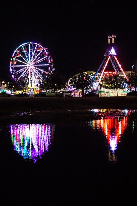 1024 Ynsl Psl Fall Fun Fest At Night