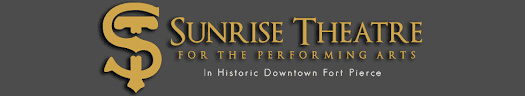 Sunrise Theater Logo