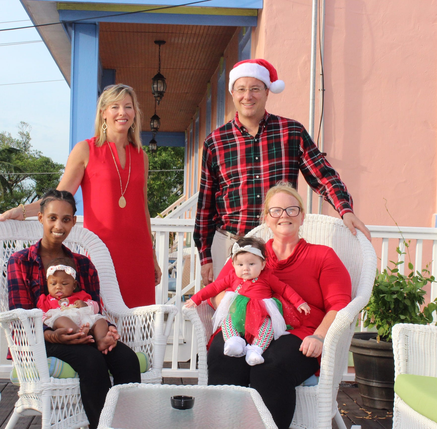 Jump start your holiday spirit at 'We've Made Room at the Inn' on Dec. 8-9 in Stuart