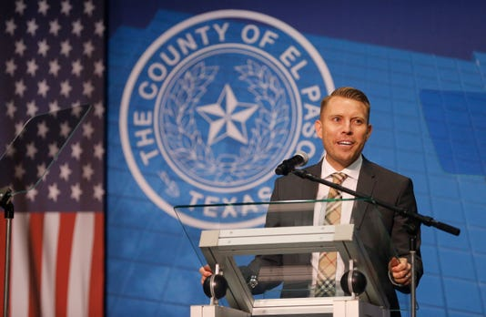 Main State Of The County Address