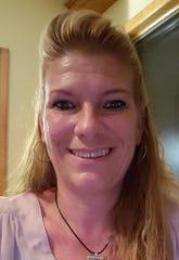 Christina McCarron