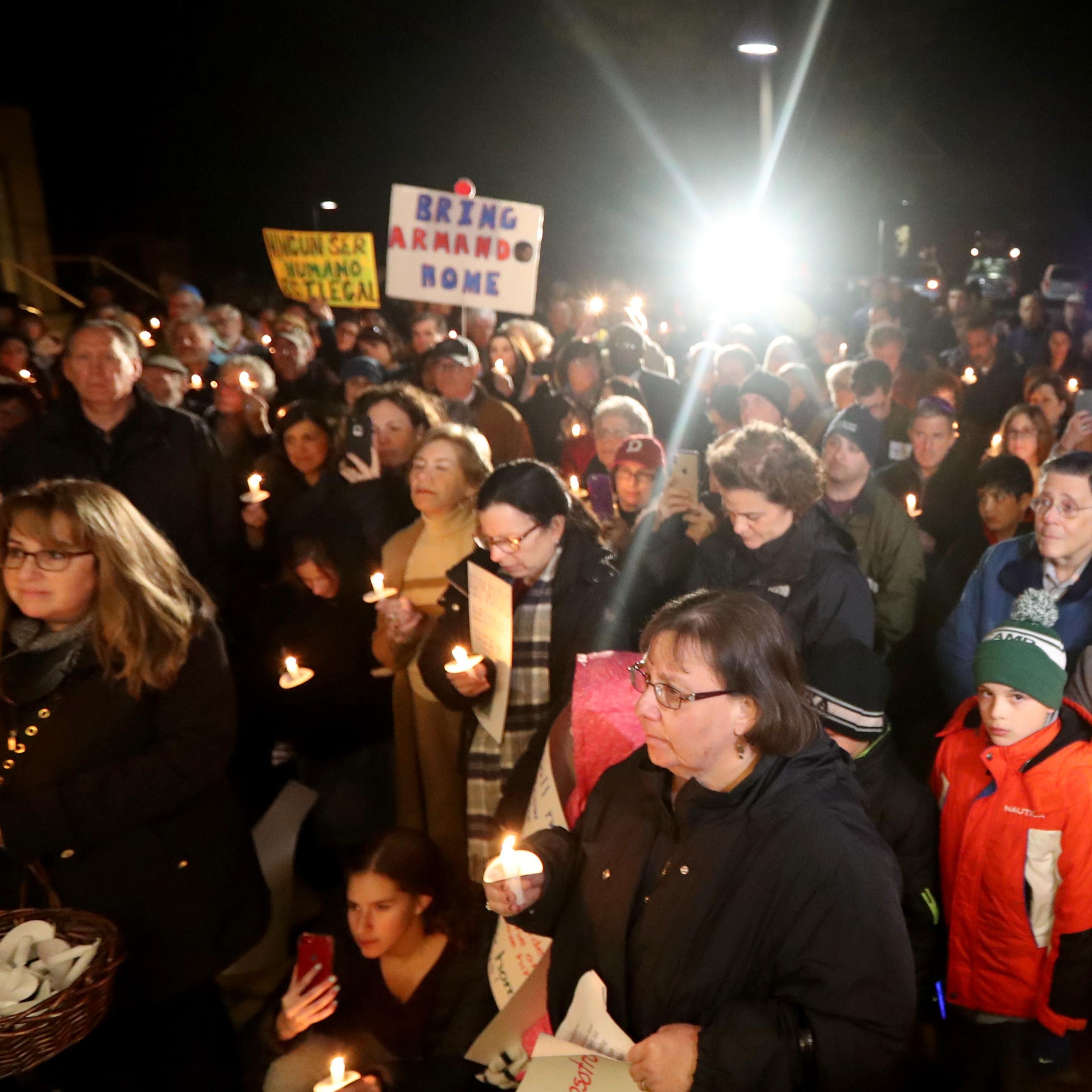 Mount Kisco: Bet Torah synagogue rallies for beloved custodian facing deportation