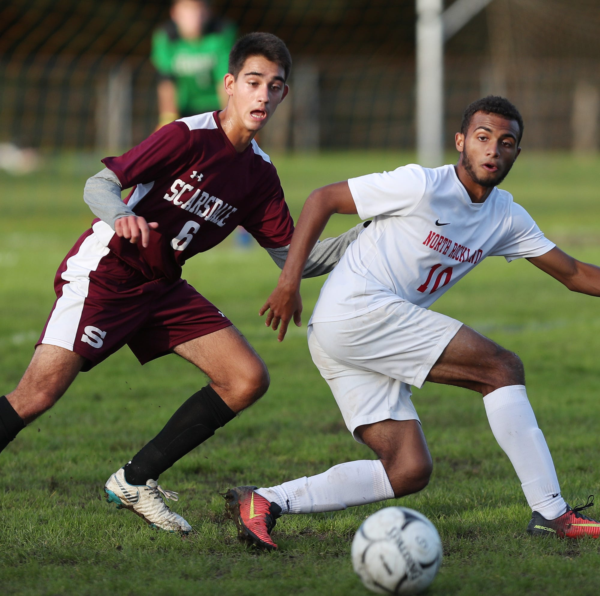 ICYMI: Everything you need to know about the Section 1 boys soccer tournament