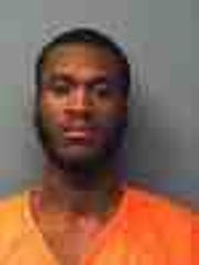 Kentrel Hill, 22, pleaded guilty to first-degree robbery.