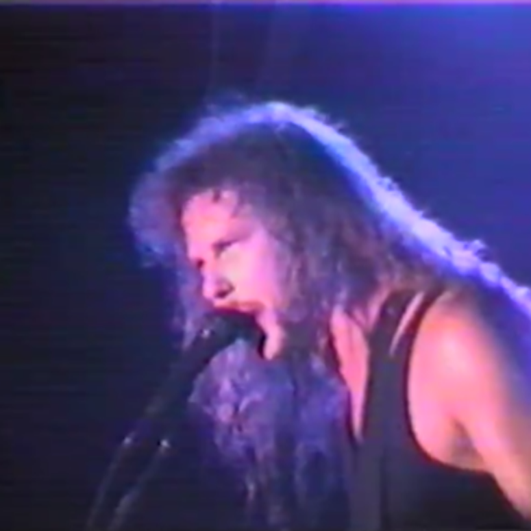 Watch: Metallica releases never-seen footage of legendary Delaware concert