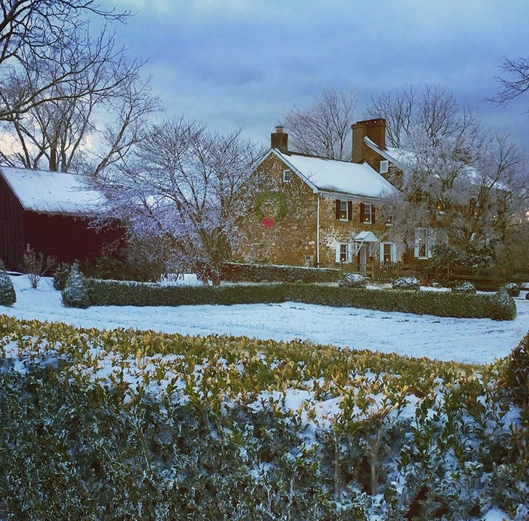 European Christmas market in Newark returns with PBS 'Taste of History' chef