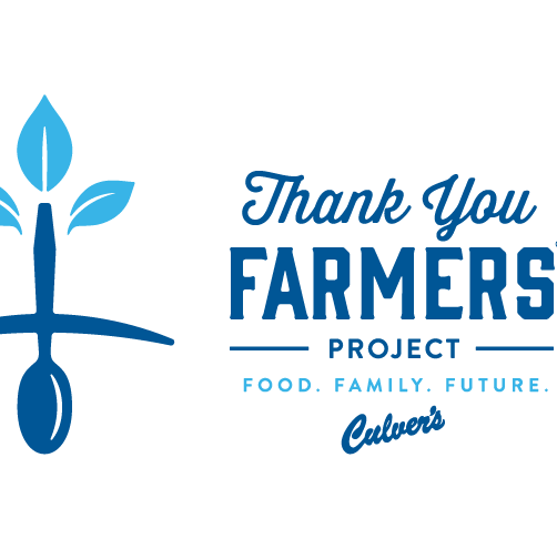 Culver's allows guests to support Wisconsin dairy farmers