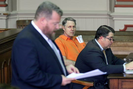 John Kemp was sentenced to 36 months in prison and forfeited 32 properties for his part in the murder of Kylee Lindell .