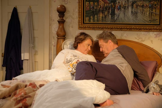 "It's rare that TV's top-rated series gets canceled after its first season, but that's exactly what happened on ABC's ""Roseanne,"" though the revival spawned a spinoff, ""The Conners,"" that re-created the show without its title star."