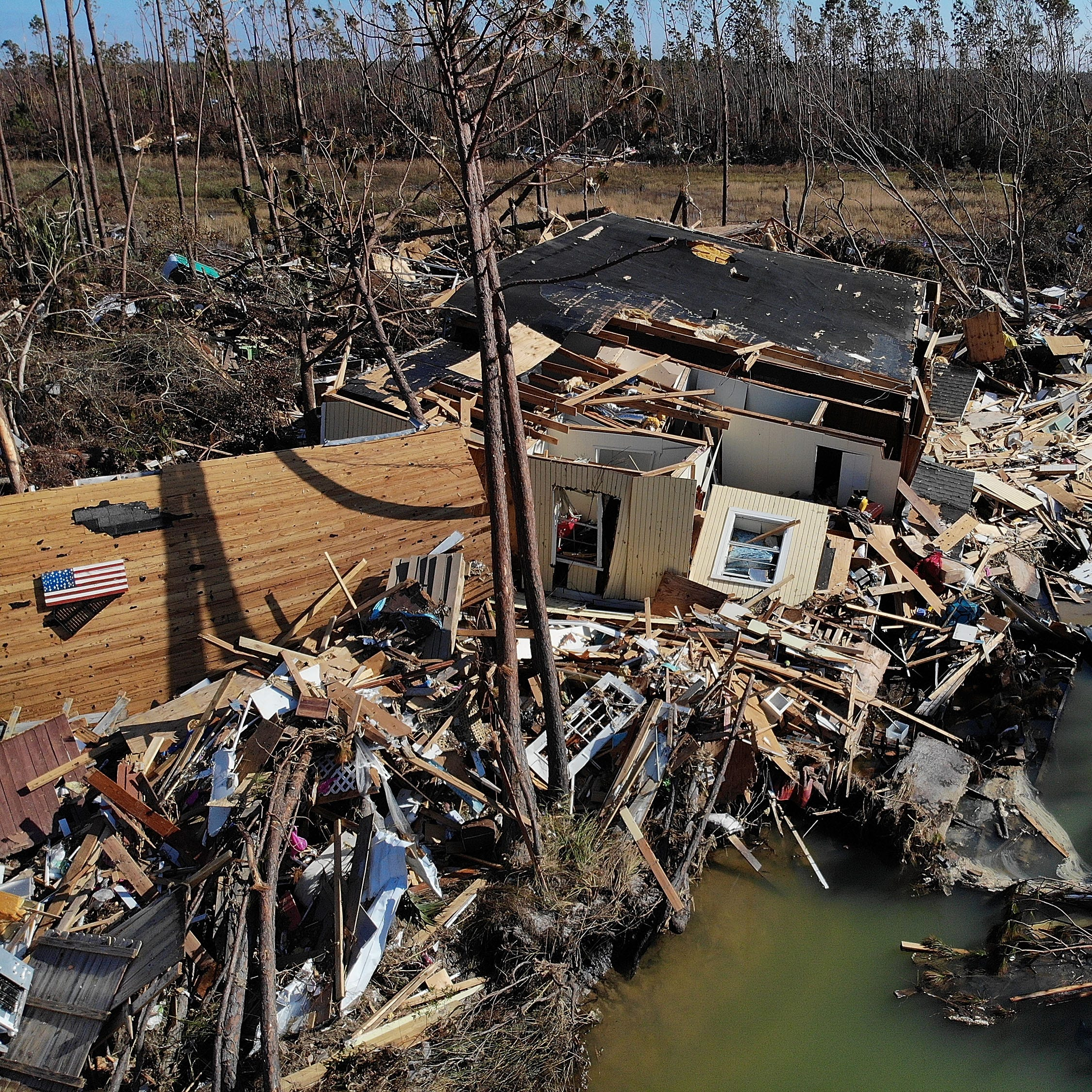 Hurricane Michael claims 22 lives in Florida, 32 across the U.S.