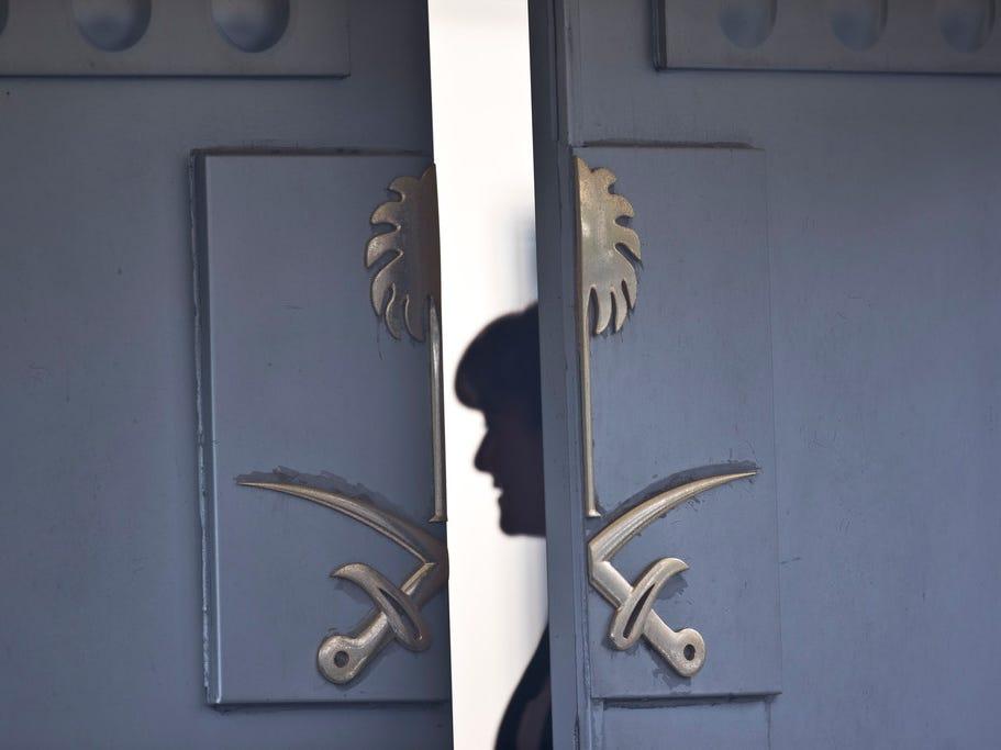 'Do this outside': New lurid claims over how Saudi Arabia's Jamal Khashoggi presumed death