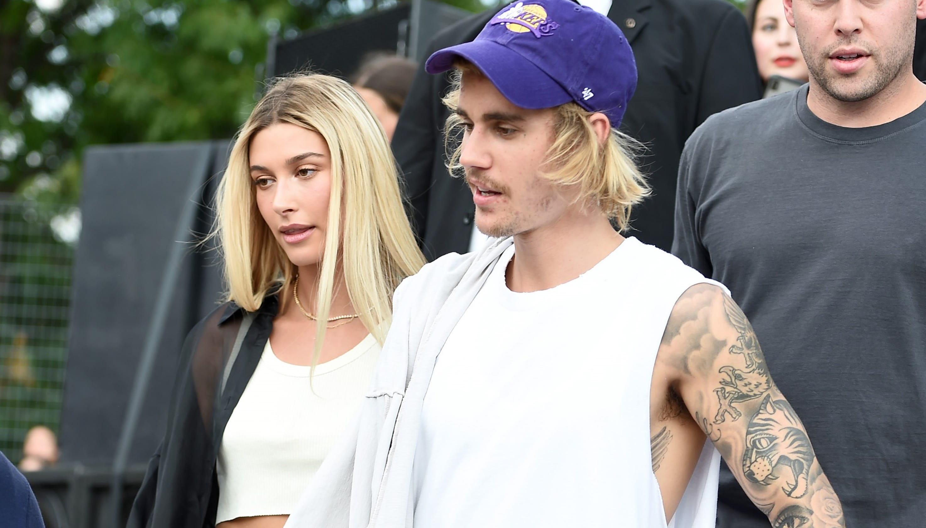 Hailey Baldwin Boyfriends Who Is Hailey Dating Now
