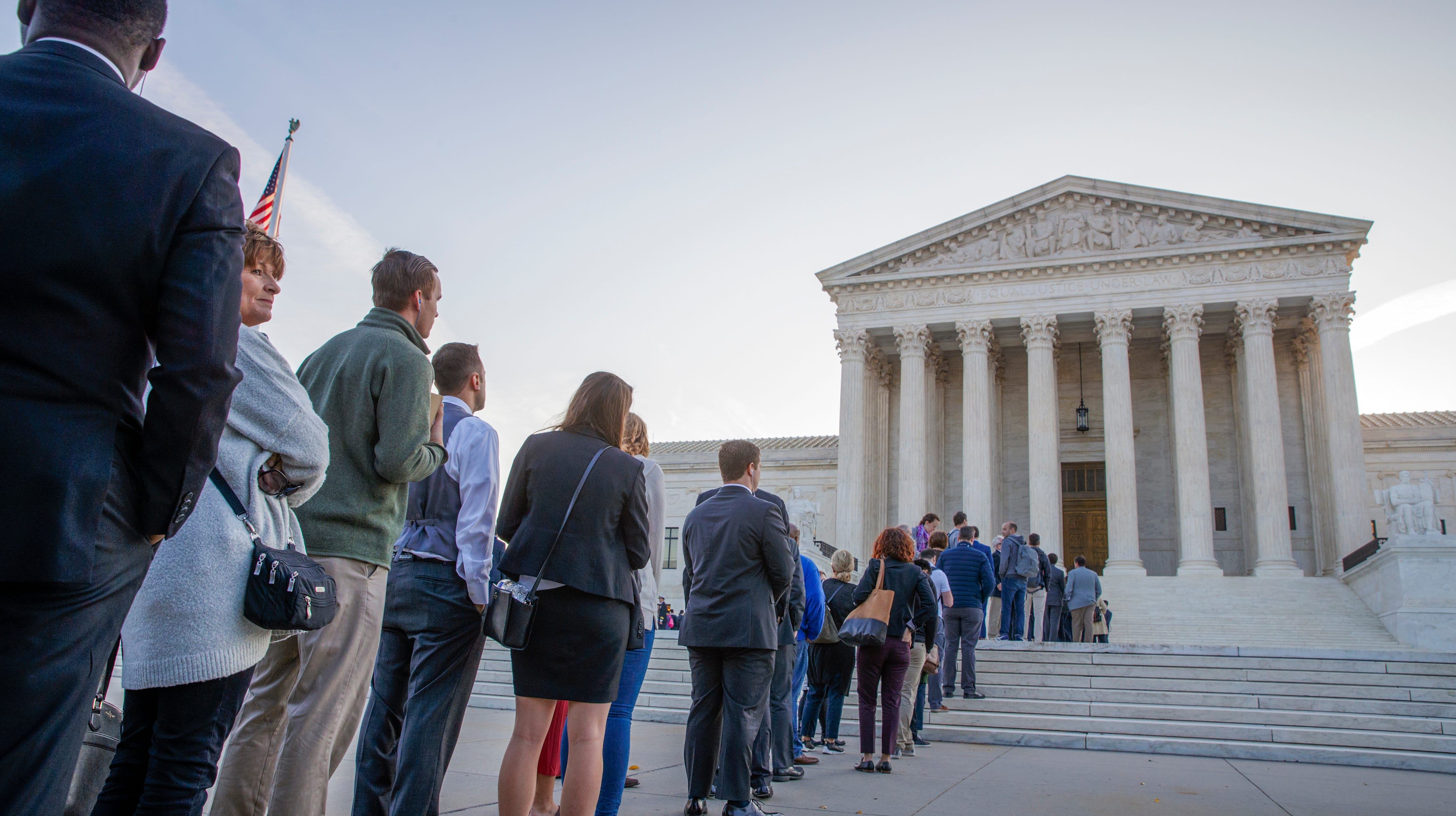 Supreme Court: Conservative groups see opportunities to cut regulation, shore up property rights